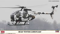 OH-6D Winter Camouflage