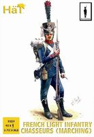 1808-1812 French Light Infantry Chasseurs Marching - Image 1