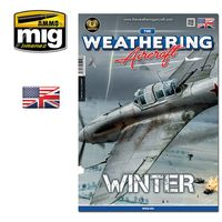 The Weathering Aircraft 12 - WINTER (English)