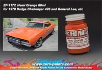 1172 Hemi Orange (General Lee)