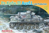 Pz.Kpfw.III Ausf.L Late Production - Image 1