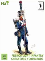 French Chasseurs Command - Image 1