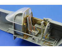 Il-2 single seater interior S.A.  1/32 HOBBY BOSS - Image 1