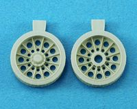 T-54 Spider Road Wheel set - Image 1