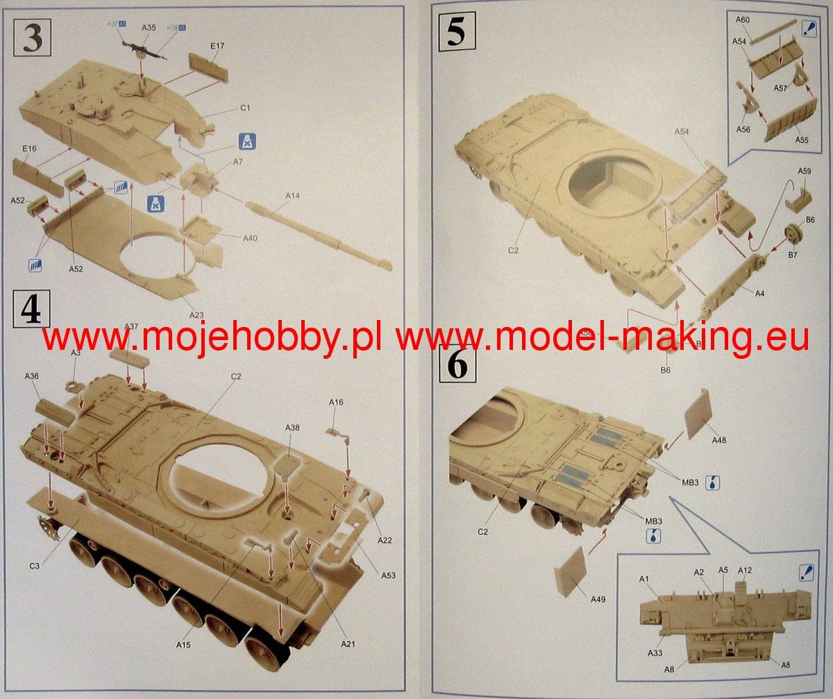 2 Wbar Dragon Armour Challenger 7287 Ybyf76g