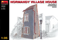 NORMANDY VILLAGE HOUSE - Image 1