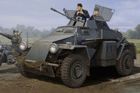 German Sd.Kfz.222