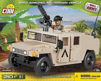 NATO Armored ALL- Terrain Vehicle - Image 1