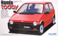 Honda Today G 1985 - Image 1