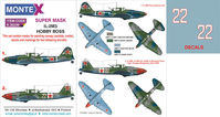 IL-2M3 HOBBY BOSS - Image 1