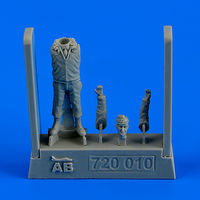 U.S.A.F. Fighter Pilot - Korean War 1950-1953 Figurines - Image 1