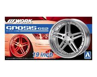 WORK GNOSIS GS2 19inch