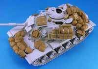 M60A1 Stowage set(for Tamiya/Academy) - Image 1