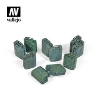 Allied Jerrycan set - Image 1