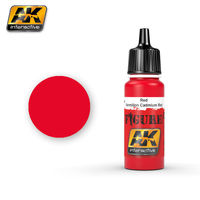 AK3048 Red / Vermilion Cadmium Red - Image 1
