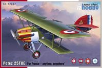 Potez 25TOE For France -anytime, anywhere
