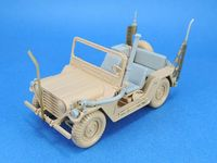 M151A2 Detailing set (for Tamiya/Academy) - Image 1