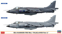 "SEA HARRIER FRS Mk.1 ""FALKLANDS Part2"" - Image 1"