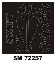 SWIFT AIRFIX