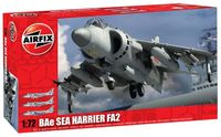 BAe Sea Harrier FA2 - Image 1