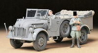 German Steyr Type 1500A/01 - Image 1
