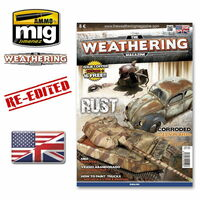 The Weathering Magazine Issue 1 RUST (English)