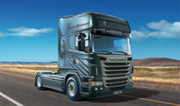 SCANIA R620 V8 New R Series - Image 1