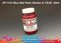 1123 Mica Red (Similar to TS39)