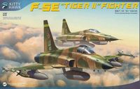 F-5E Tiger II fighter - Image 1