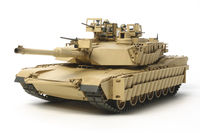 US M1A2 SEP Abrams TUSK II
