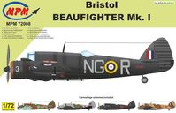 Bristol Beaufighter Mk.I