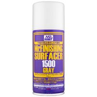B-527 Mr.Finishing Surfacer 1500 Gray Spray