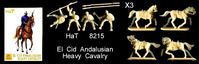 ANDALUSIAN HEAVY CAVALRY