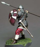 Norman Warrior - Image 1