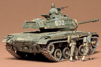 U.S. M41 Walker Bulldog