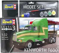 KENWORTH T600 Model Set - Image 1