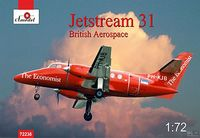 Jetstream 31 British Aerospace