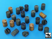Barrels accessories set - Image 1