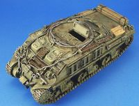 Sherman ARV Mk.I Conversion set (for Dragon M4A4) - Image 1