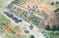 French Artillery Set (Napoleonic Wars)