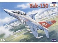 Yakovlev Yak-130 Soviet Training/Fighthing Jet
