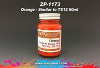 1173 Orange (Similar to TS12)