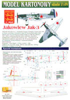 JAK-3 Russian fighter - Image 1