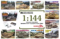 Mini Armor Collection (Set of Ten Kits) - Image 1