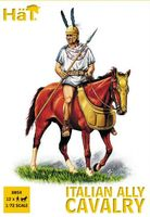 Italian Ally Cavalry (Punic Wars)