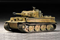"Pz.Kpfw VI ""Tiger"" I (Late production version) - Image 1"