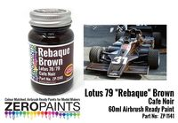 1141 Lotus 79 Rebaque Brown