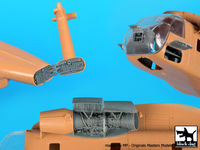 MH-53 J big set for Italeri