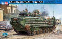 American amphibious AAVP-7A1 RAM/RS with EAAK