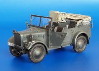 "Kfz.2 St""ewer Radio Car"